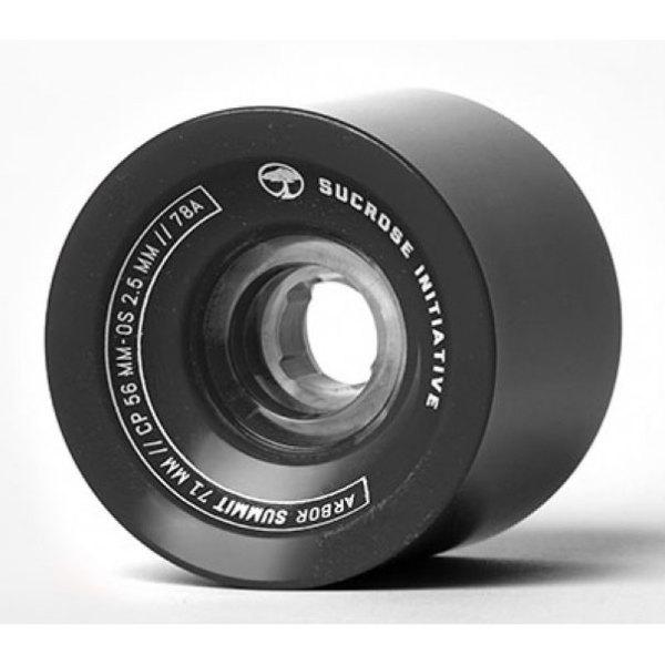 КОЛЕСА-Summit---(71mm-78a)black