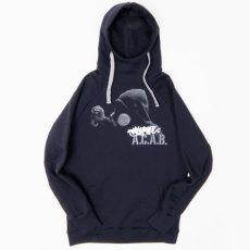 Anteater-hoodie-acab