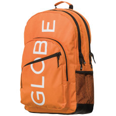 GLOBE-Jagger-Backpack-orange