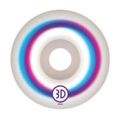 Колеса 3D Logo Lines 51mm