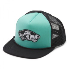 Vans Classic Patch trucker Canton Black