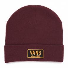 vans breaking