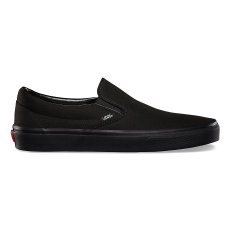 CLASSIC SLIP-ON BlackBlack