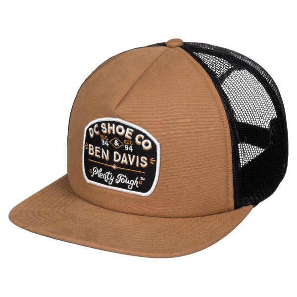 dc-Ben-Davis-X-DC-Tough-Trucker-Trucker-Hat1