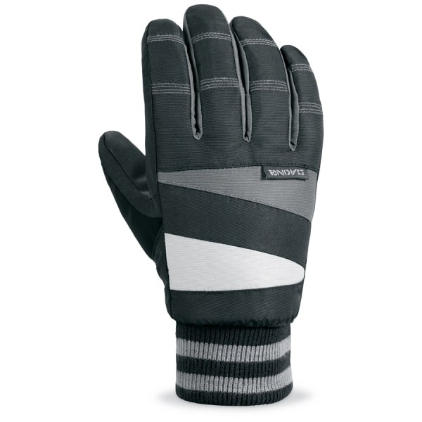 dakine brougham gloves black