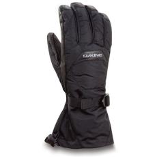 dakine nova  gloves black pld