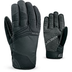 dakine viper gloves black