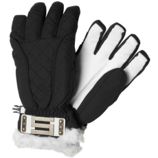 glove scott celebutante black