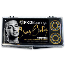fkd bearings chaz1