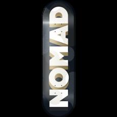 Nomad RESILIO LOGO BLACK DECK