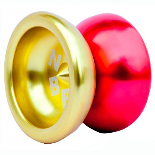yoyo 9.8 nobel red gold