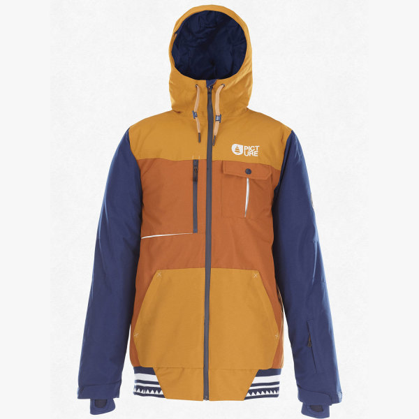 Picture-Organic-PANEL-JKT-D-Brown