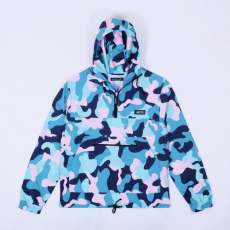 Anteater Spray camo blue
