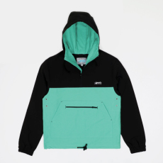 Anteater anorakcotton-black_mint