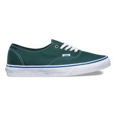 Authentic - green gables true white