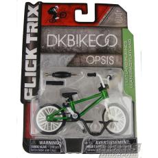 flick trix bmx dk bike