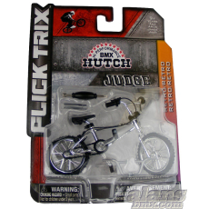 flick trix bmx  hutch judge