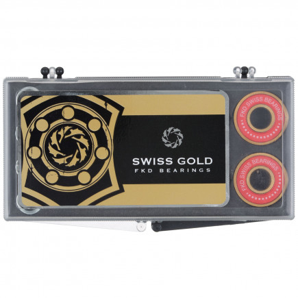 fkd bearing swiss gold