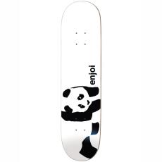 Enjoi SS19 Whitey Panda Logo Wide R7 Whitey 8 x 32,1875 x 14,25WB